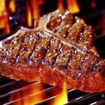 Radikale Tierschützer behaupten Fleischesser sind Verbrecher