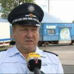 Pressesprecher der Polizei Screenshot RTL-News 14.06.2015