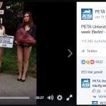PeTA macht dem Berliner Straßenstrich Konkurrenz