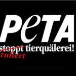 PETA's postfaktische Thesen