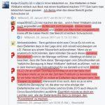 Jürgen analysiert Kommentare