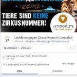 Der Reinfall von Landshut