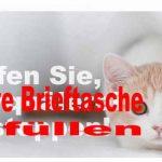 PeTA 2016 – Null Euro für den Tierschutz
