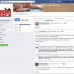 Betrug und Fakenews beim Tierschutz-Shop (Teil 2)