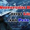 Universität Bayreuth zeigt Lügen von Peta auf!
