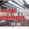 Winterquartier vom Circus Afrika brennt ab – Spendenaufruf / Screenshot: Leipziger Volkszeitung